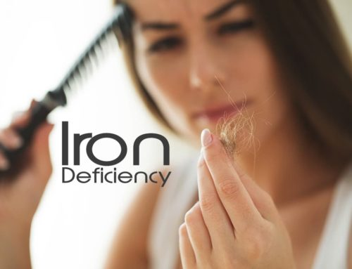 Iron Deficiency Effects on Women's Hair Loss